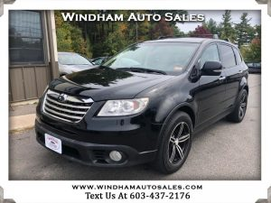 Used 2009 Subaru Tribeca 4dr 7-Pass